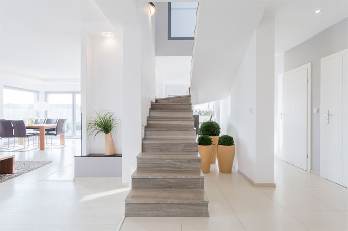 Conception de vos Escaliers sur mesure