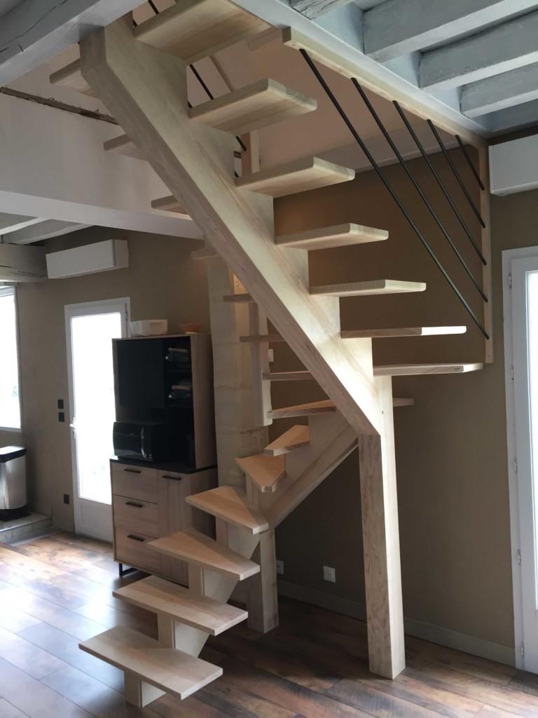 REGIS BERTHELOT Fabricant Escaliers Longue Jumelles 00007 1