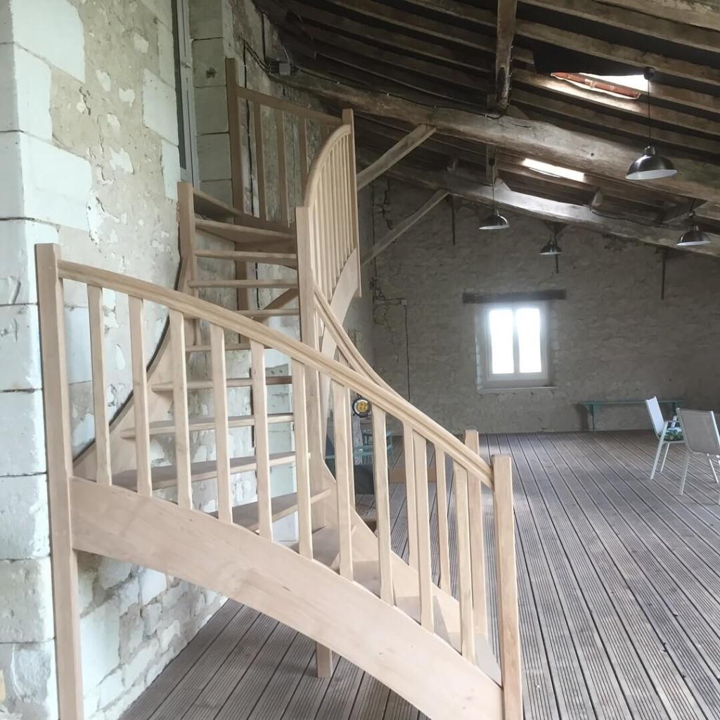 REGIS BERTHELOT Fabricant Escaliers Longue Jumelles IMG 0895 1