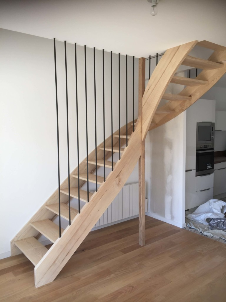 REGIS BERTHELOT Fabricant Escaliers Longue Jumelles IMG 0897
