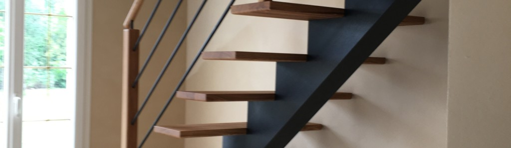 REGIS BERTHELOT Fabricant Escaliers Longue Jumelles Fer Forge