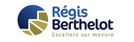 REGIS BERTHELOT Logo