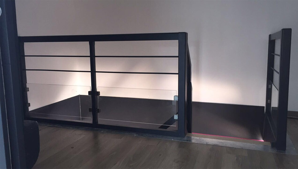 REGIS BERTHELOT Fabricant Escaliers Longue Jumelles 2 2