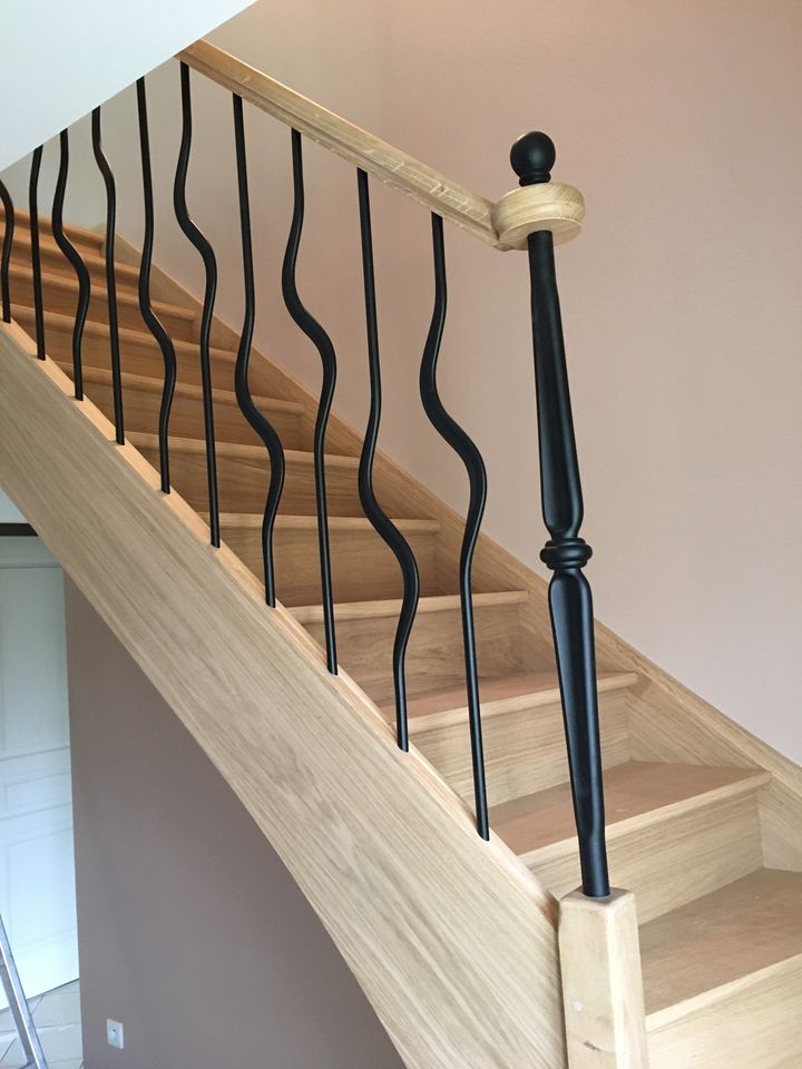 REGIS BERTHELOT Fabricant Escaliers Longue Jumelles 89531538 2849607355359176 3436565464250056704 O