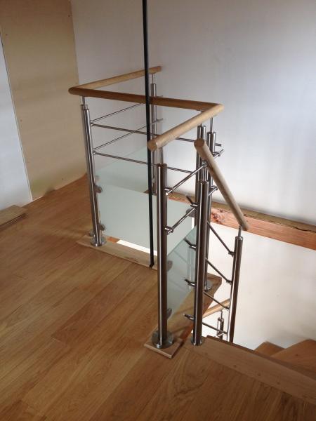 REGIS BERTHELOT Fabricant Escaliers Longue Jumelles Escalier Contemporains JUIN 1