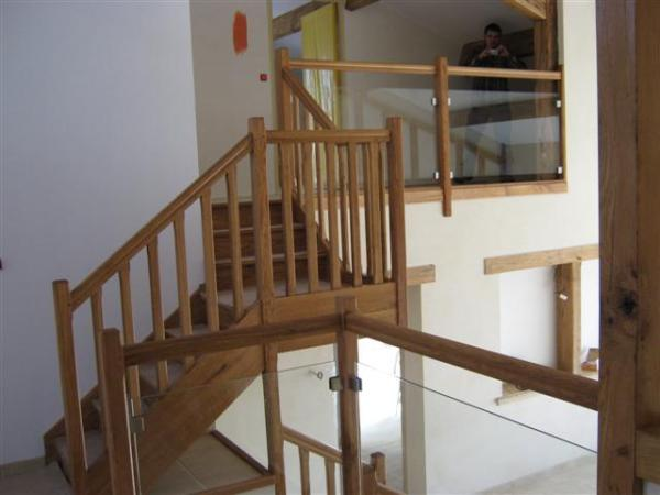 REGIS BERTHELOT Fabricant Escaliers Longue Jumelles Escalier Traditionel BEL 4 1