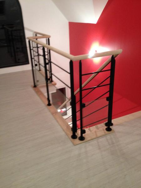 REGIS BERTHELOT Fabricant Escaliers Longue Jumelles Escaliers Atypiques BANI 2 1