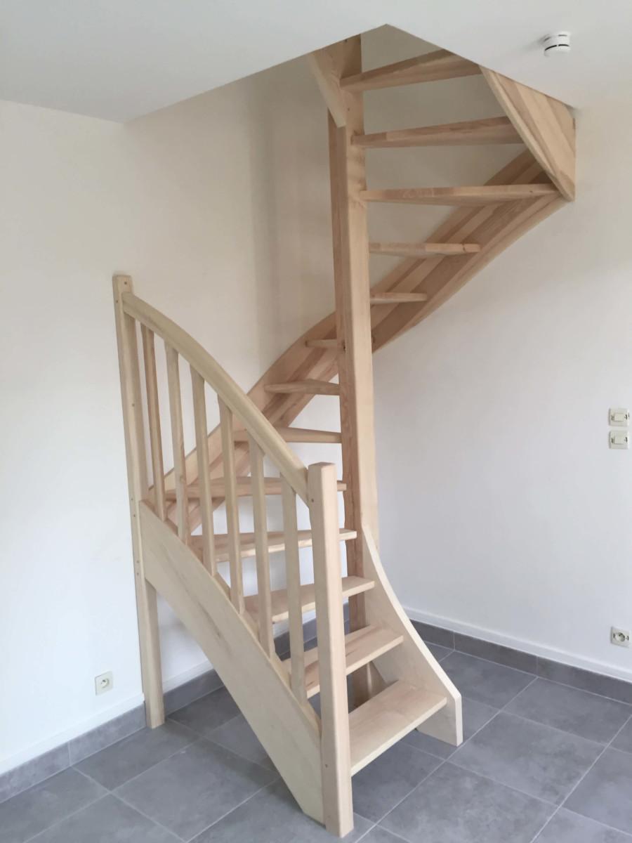 REGIS BERTHELOT Fabricant Escaliers Longue Jumelles IMG 0899 2