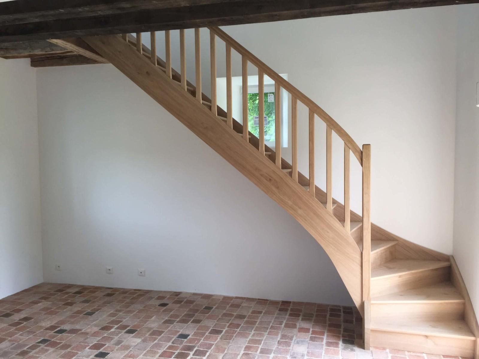 REGIS BERTHELOT Fabricant Escaliers Longue Jumelles IMG 0900