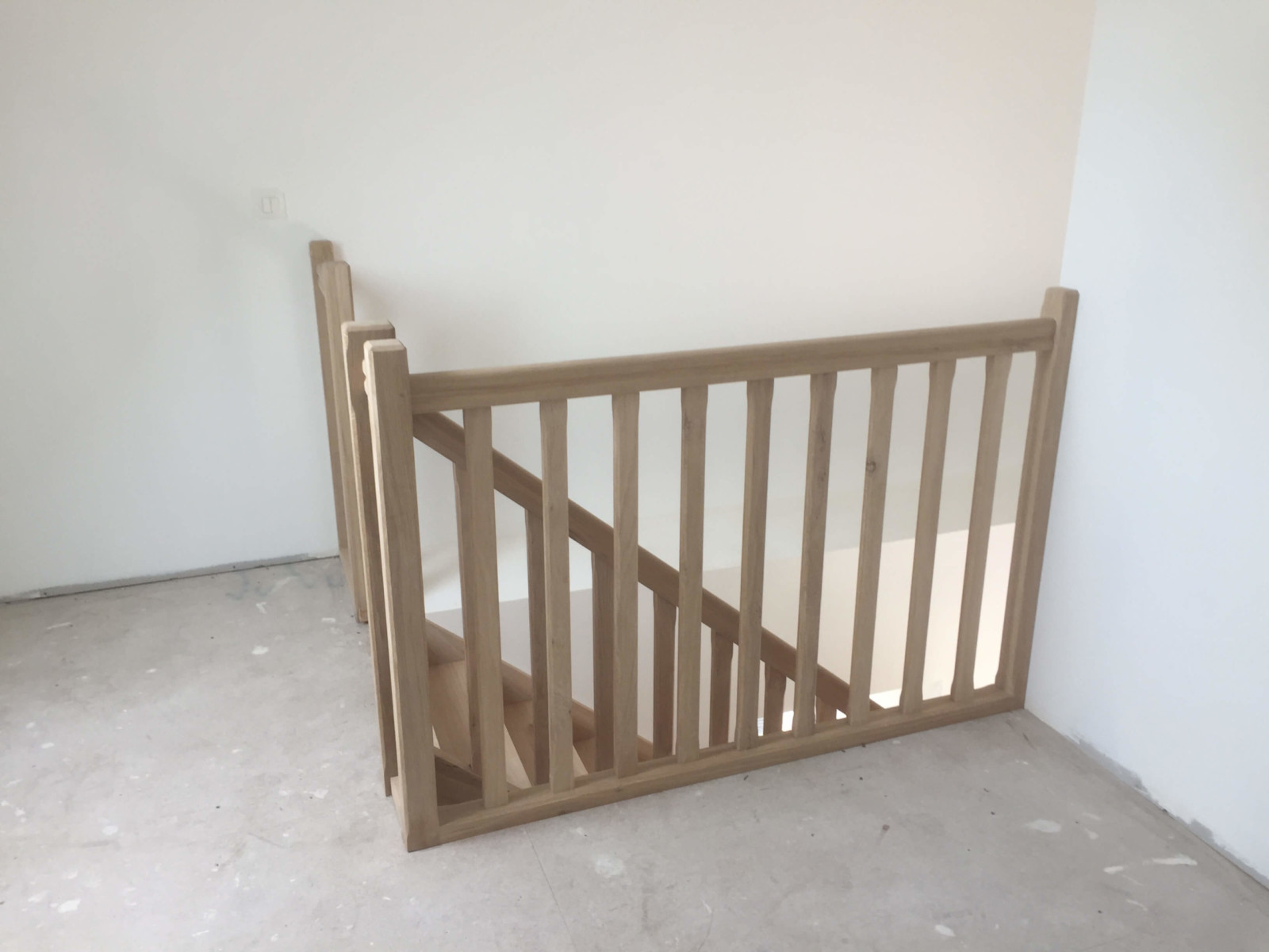 REGIS BERTHELOT Fabricant Escaliers Longue Jumelles IMG 0901