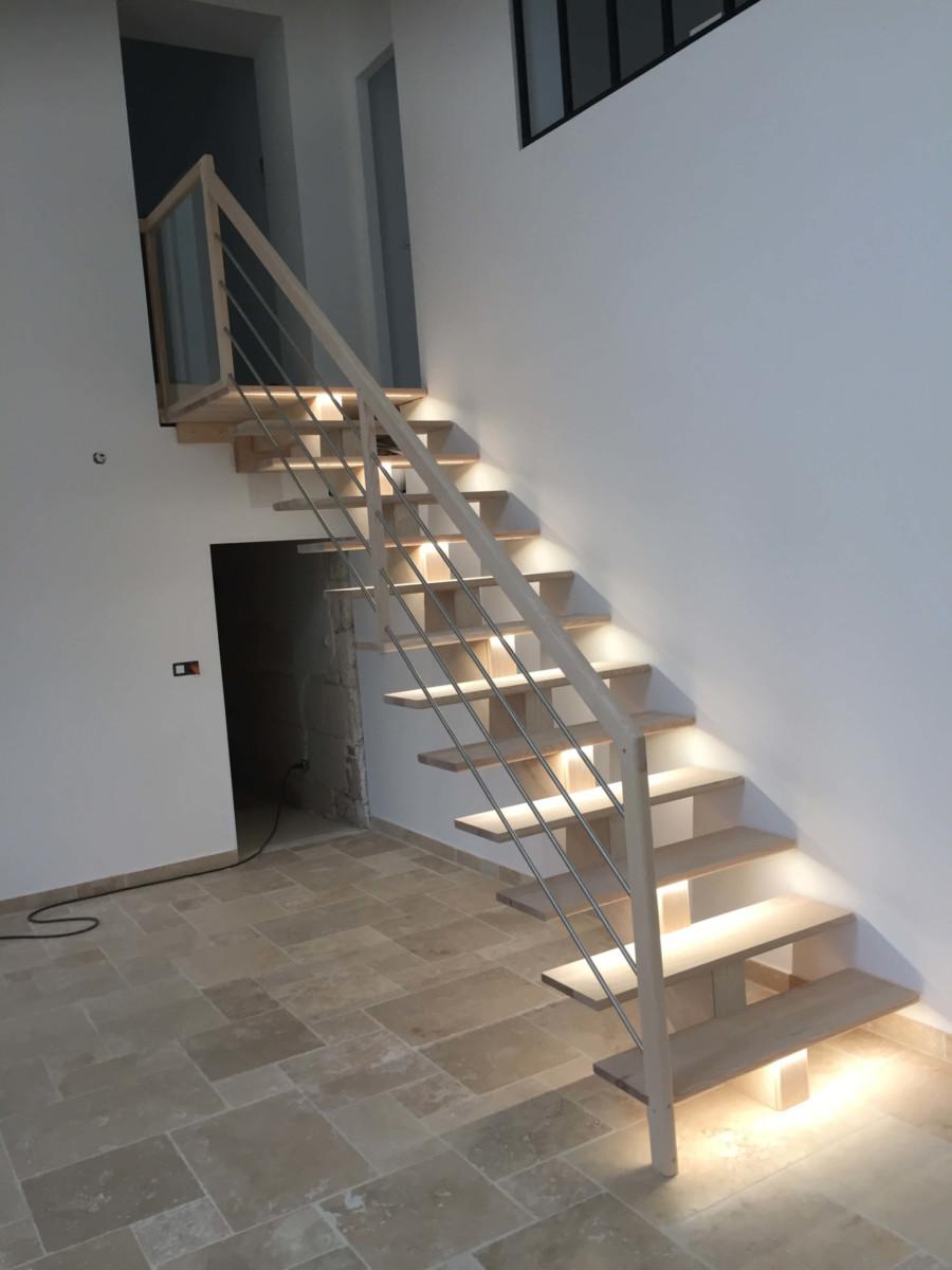 REGIS BERTHELOT Fabricant Escaliers Longue Jumelles IMG 0925