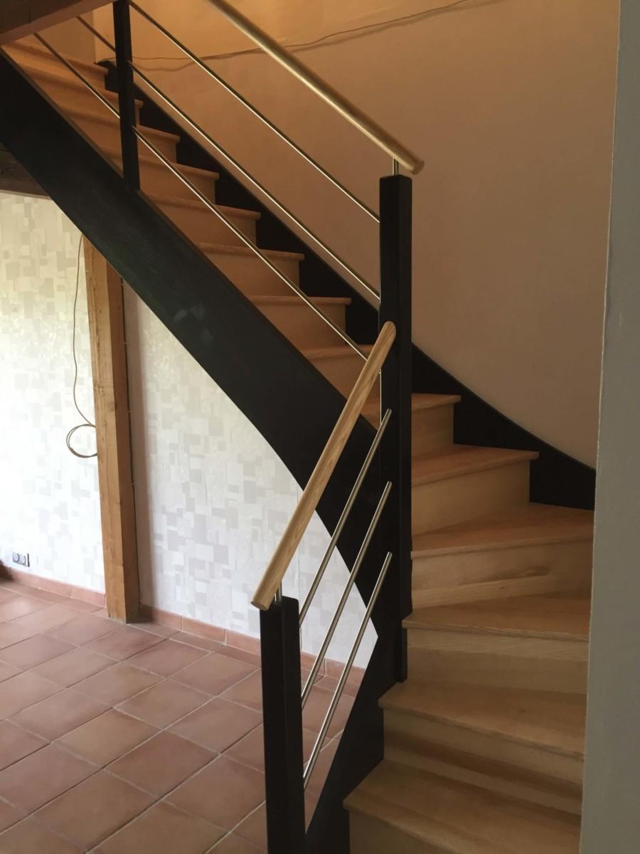 REGIS BERTHELOT Fabricant Escaliers Longue Jumelles IMG 0930