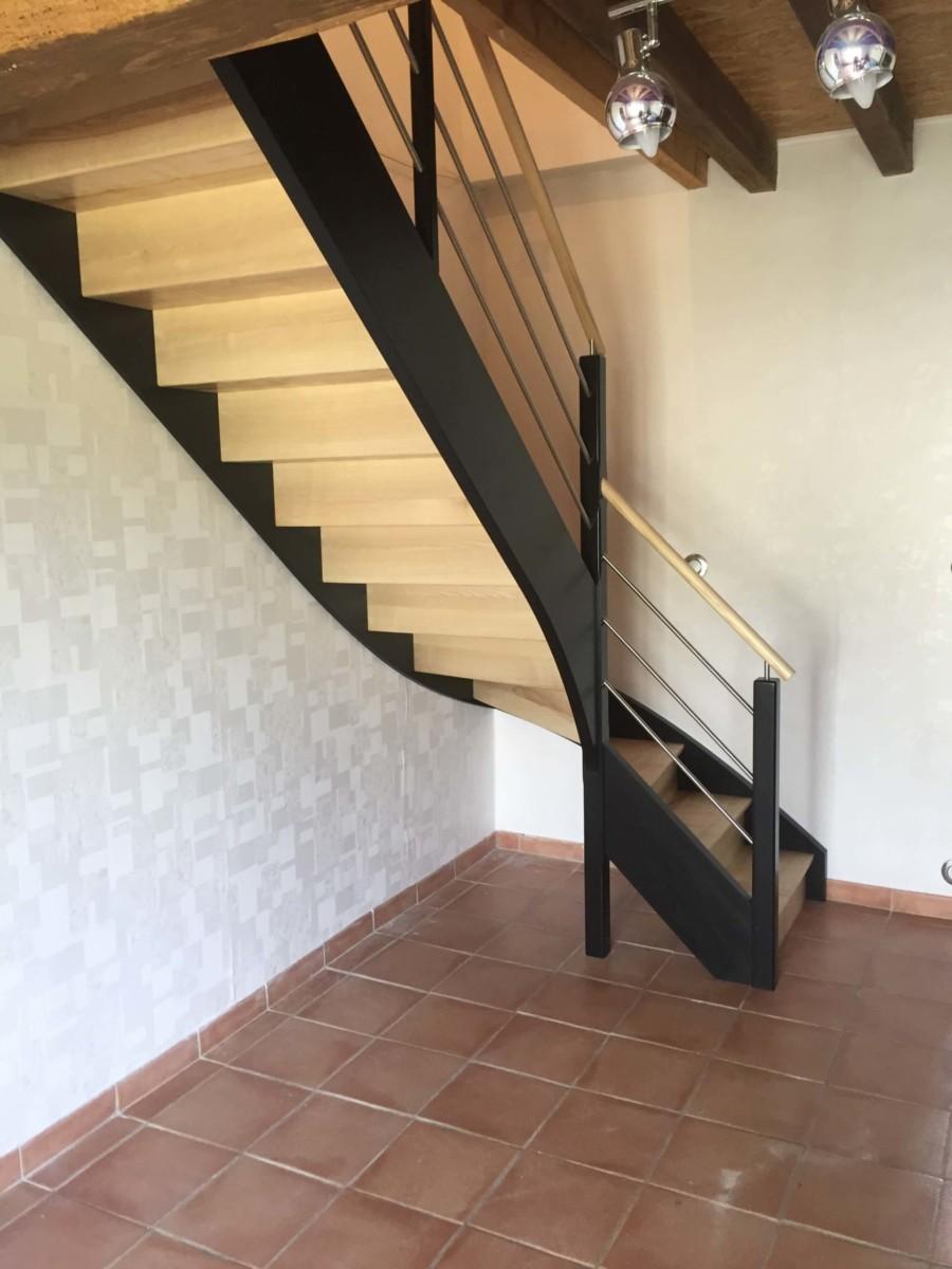 REGIS BERTHELOT Fabricant Escaliers Longue Jumelles IMG 0931