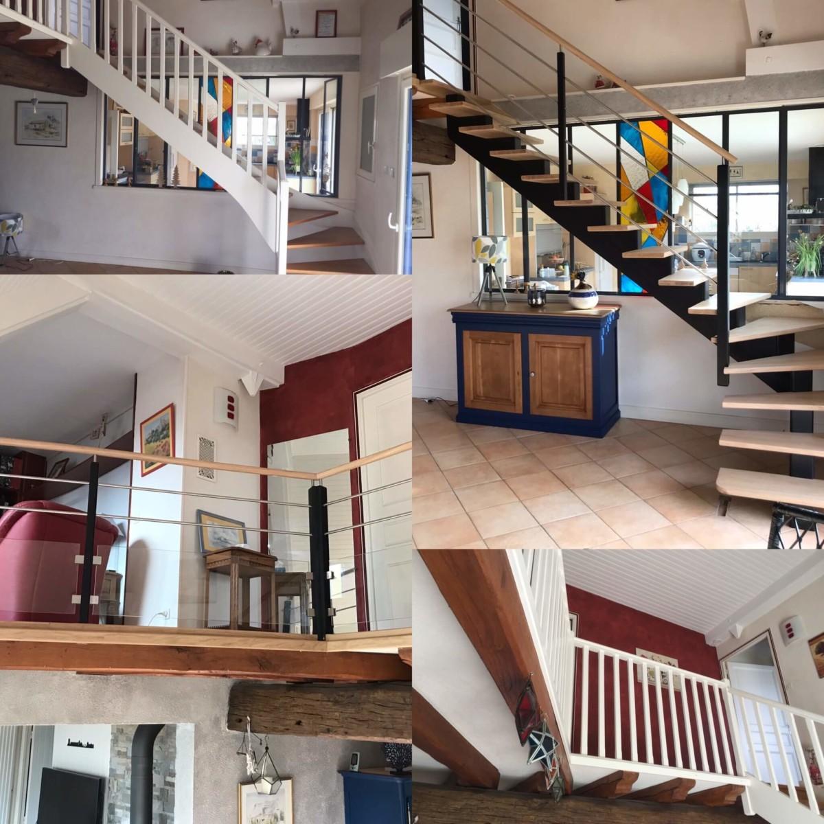 REGIS BERTHELOT Fabricant Escaliers Longue Jumelles IMG 0932
