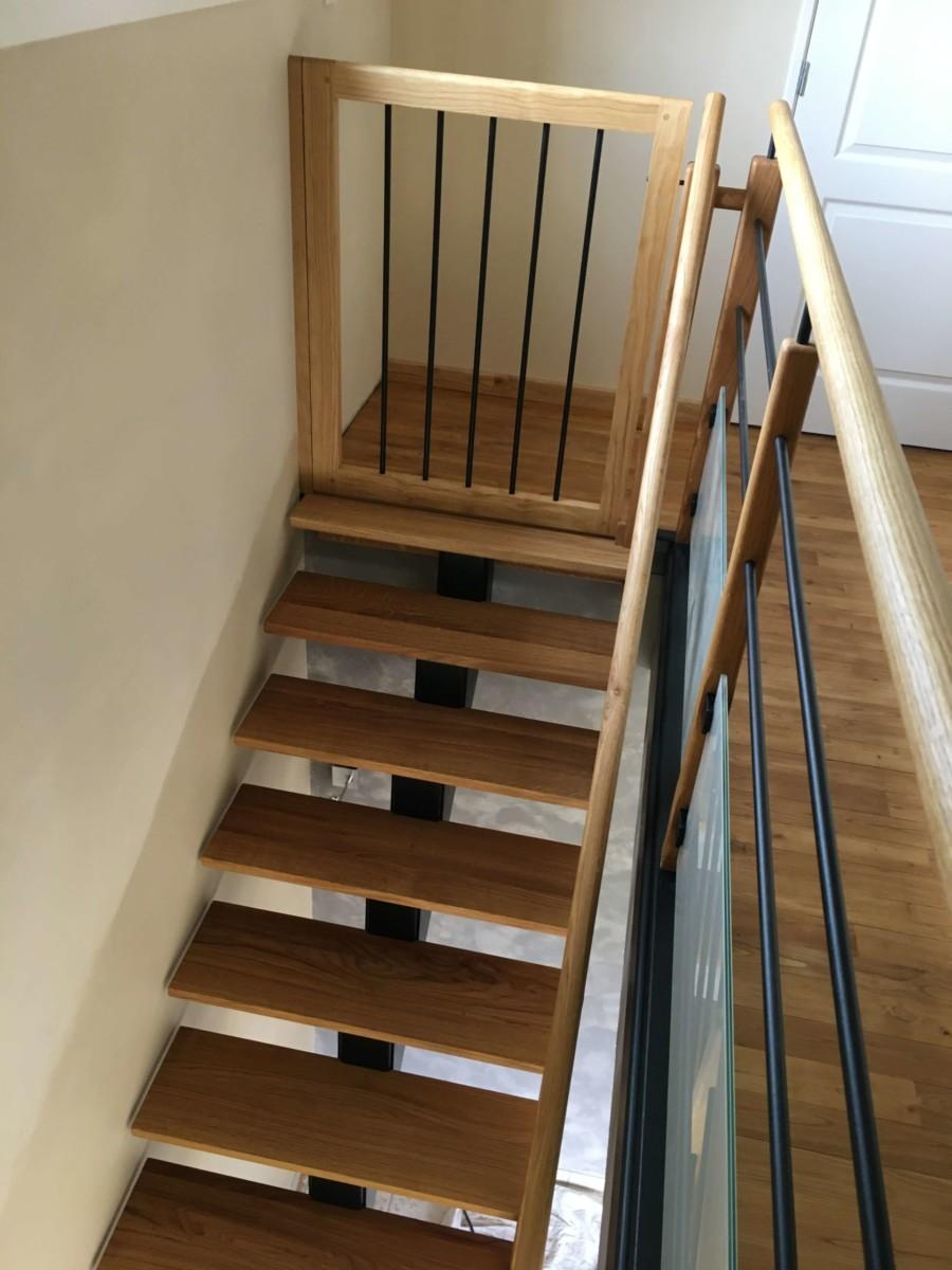 REGIS BERTHELOT Fabricant Escaliers Longue Jumelles IMG 0939