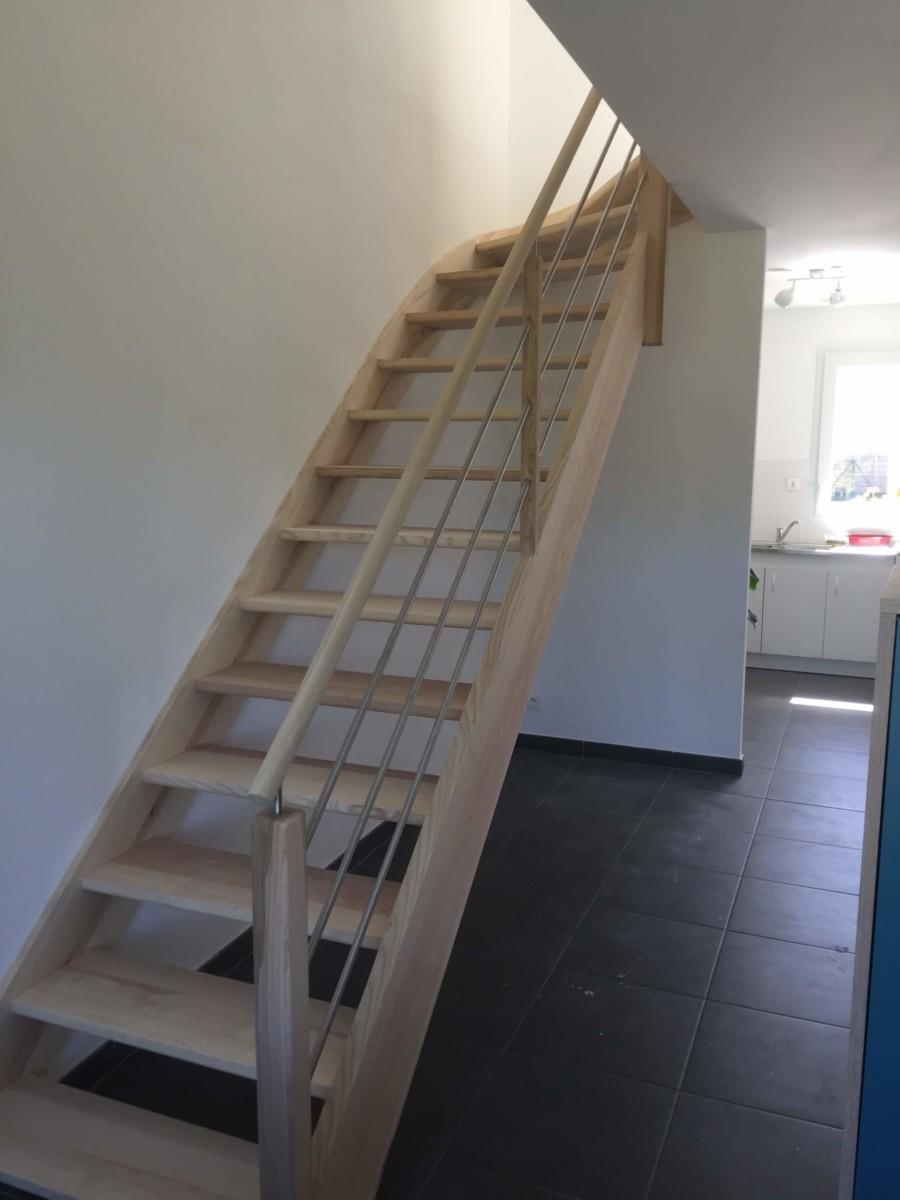 REGIS BERTHELOT Fabricant Escaliers Longue Jumelles IMG 0941