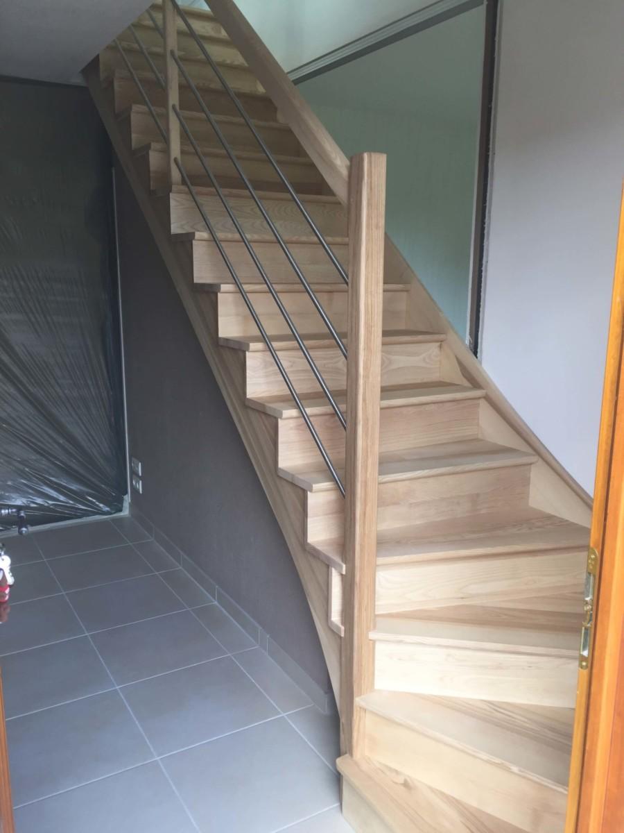 REGIS BERTHELOT Fabricant Escaliers Longue Jumelles IMG 0943