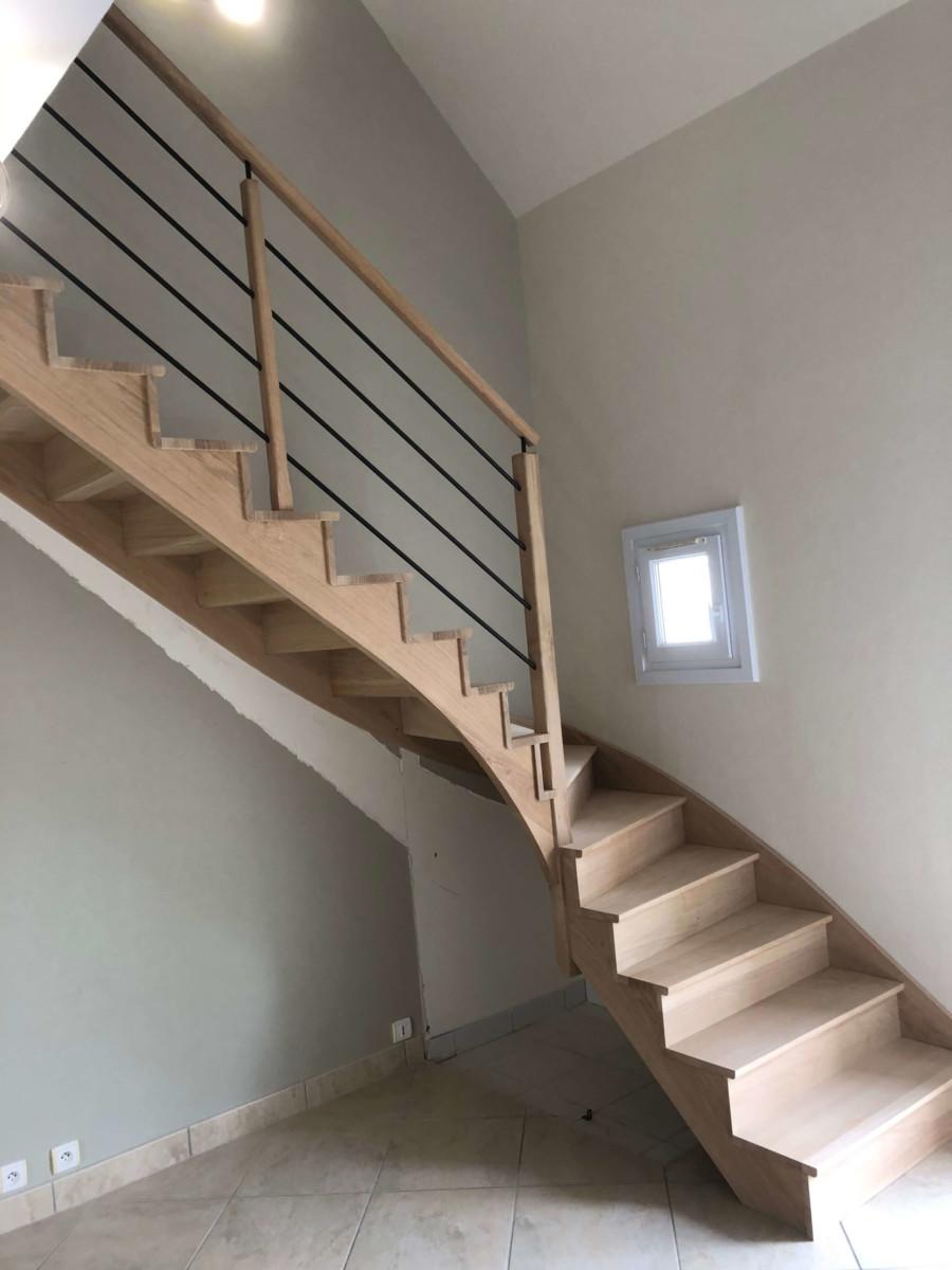 REGIS BERTHELOT Fabricant Escaliers Longue Jumelles IMG 0944
