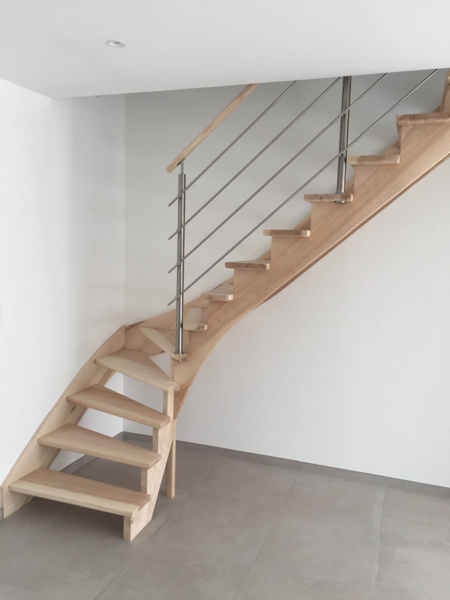 REGIS BERTHELOT Fabricant Escaliers Longue Jumelles IMG 0945