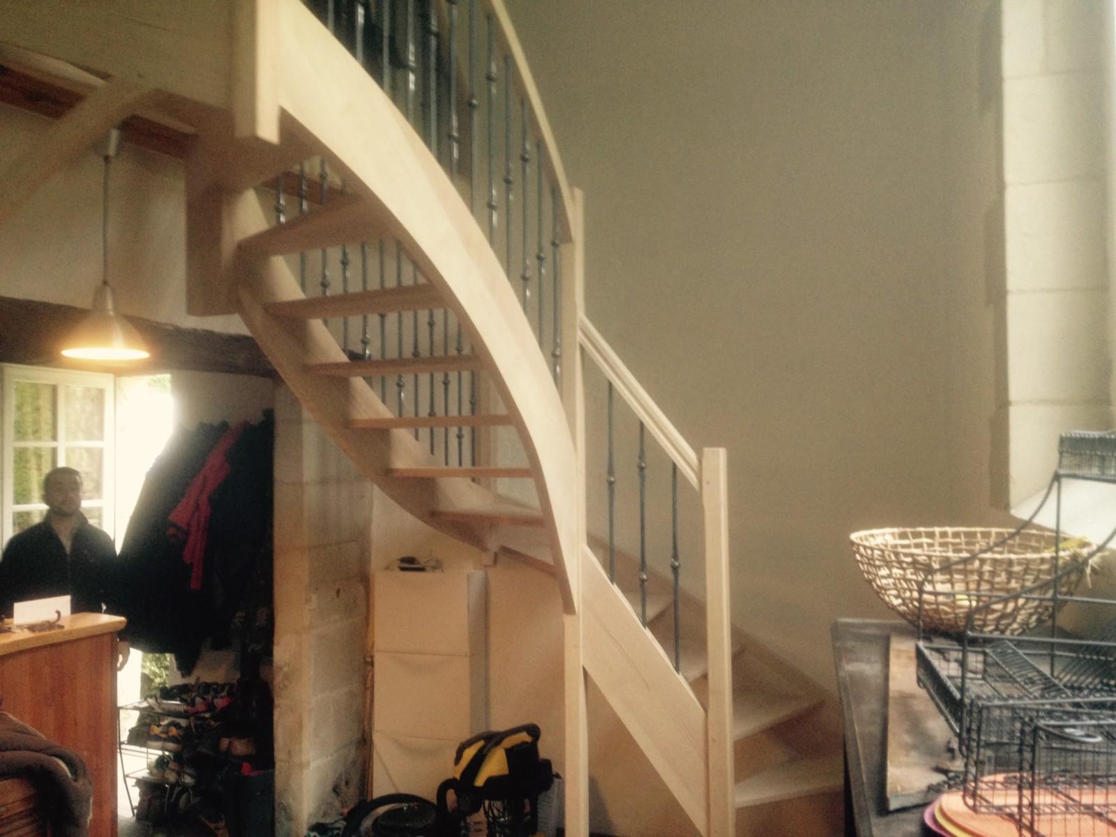 REGIS BERTHELOT Fabricant Escaliers Longue Jumelles IMG 2743