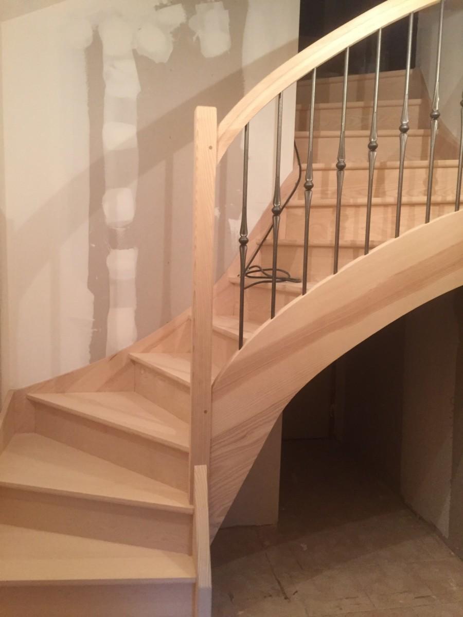 REGIS BERTHELOT Fabricant Escaliers Longue Jumelles IMG 3510