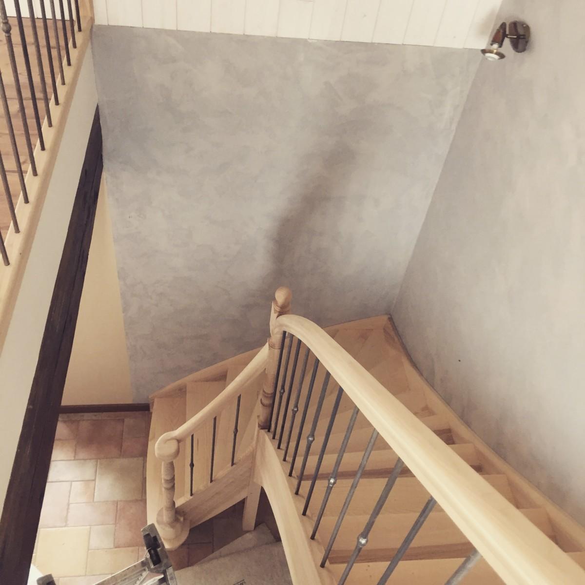 REGIS BERTHELOT Fabricant Escaliers Longue Jumelles IMG 4217