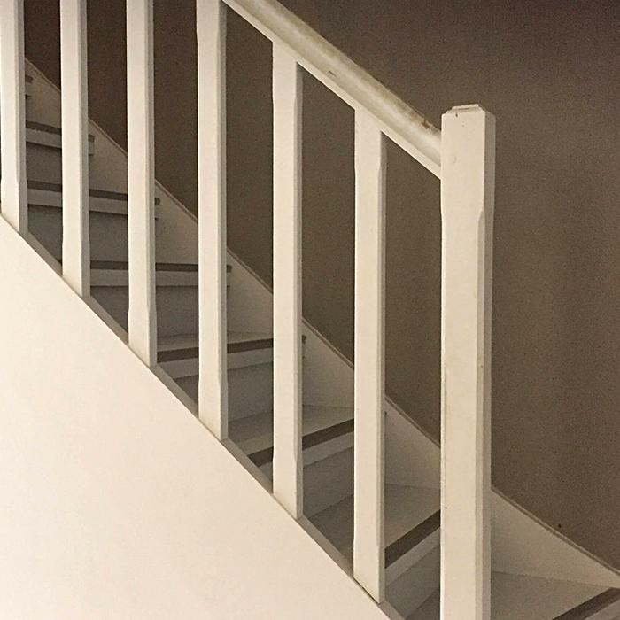 REGIS BERTHELOT Fabricant Escaliers Longue Jumelles Avant