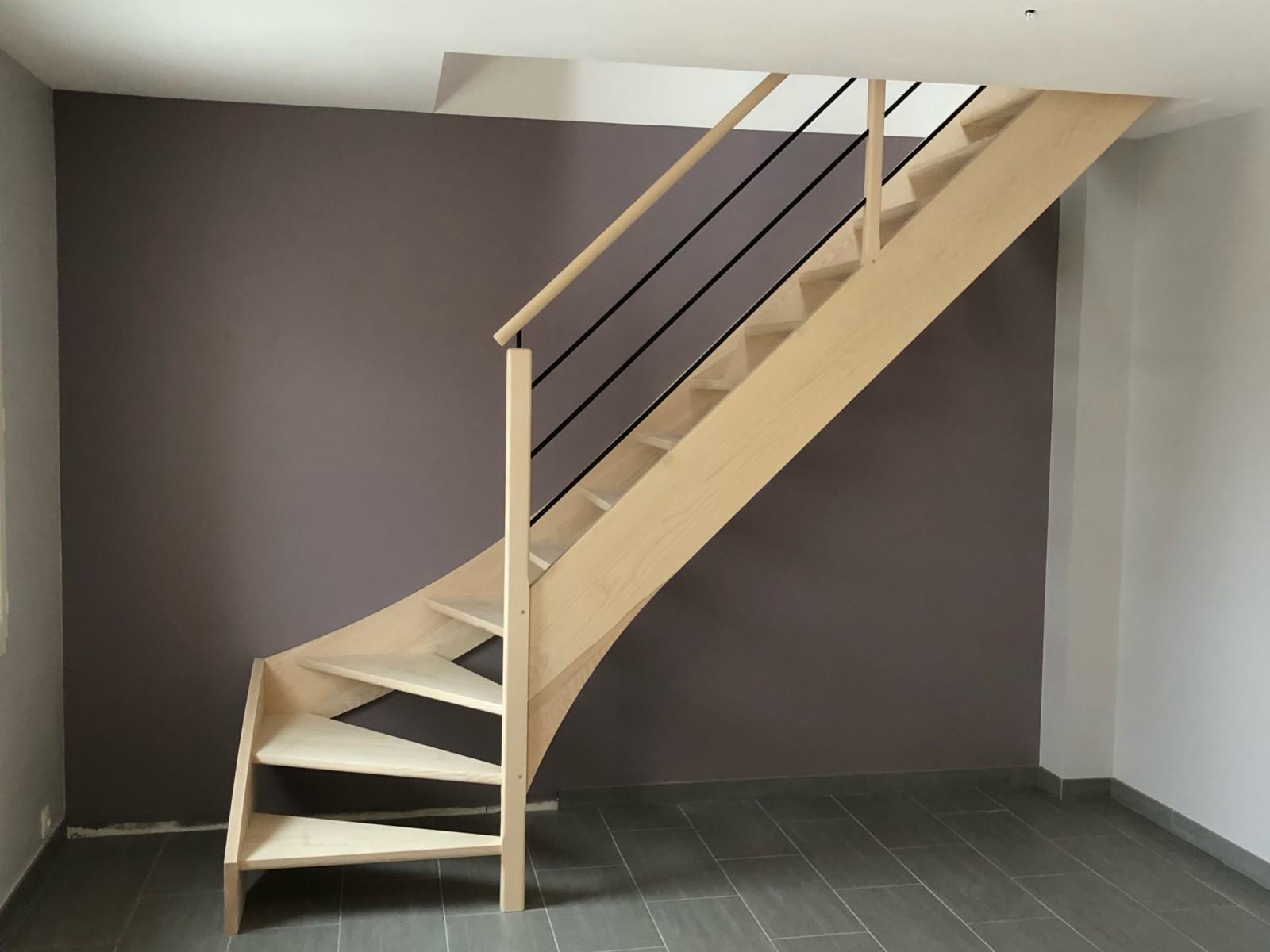 REGIS BERTHELOT Fabricant Escaliers Longue Jumelles IMG 1729