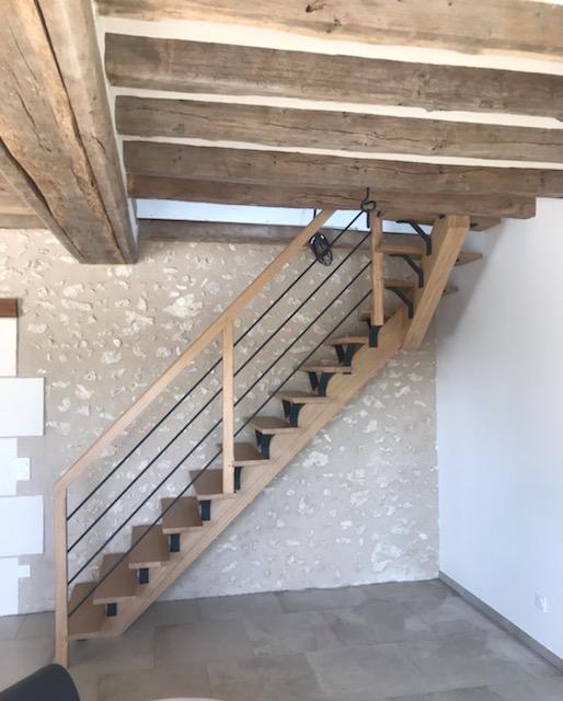 REGIS BERTHELOT Fabricant Escaliers Longue Jumelles IMG 7955