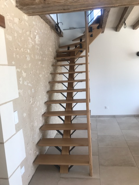 REGIS BERTHELOT Fabricant Escaliers Longue Jumelles IMG 7956