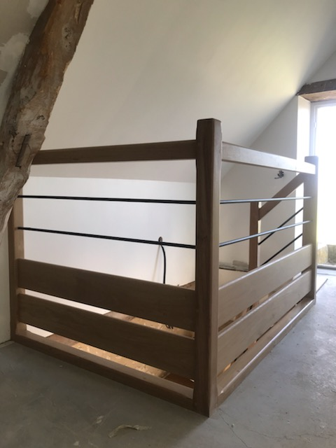 REGIS BERTHELOT Fabricant Escaliers Longue Jumelles IMG 7960