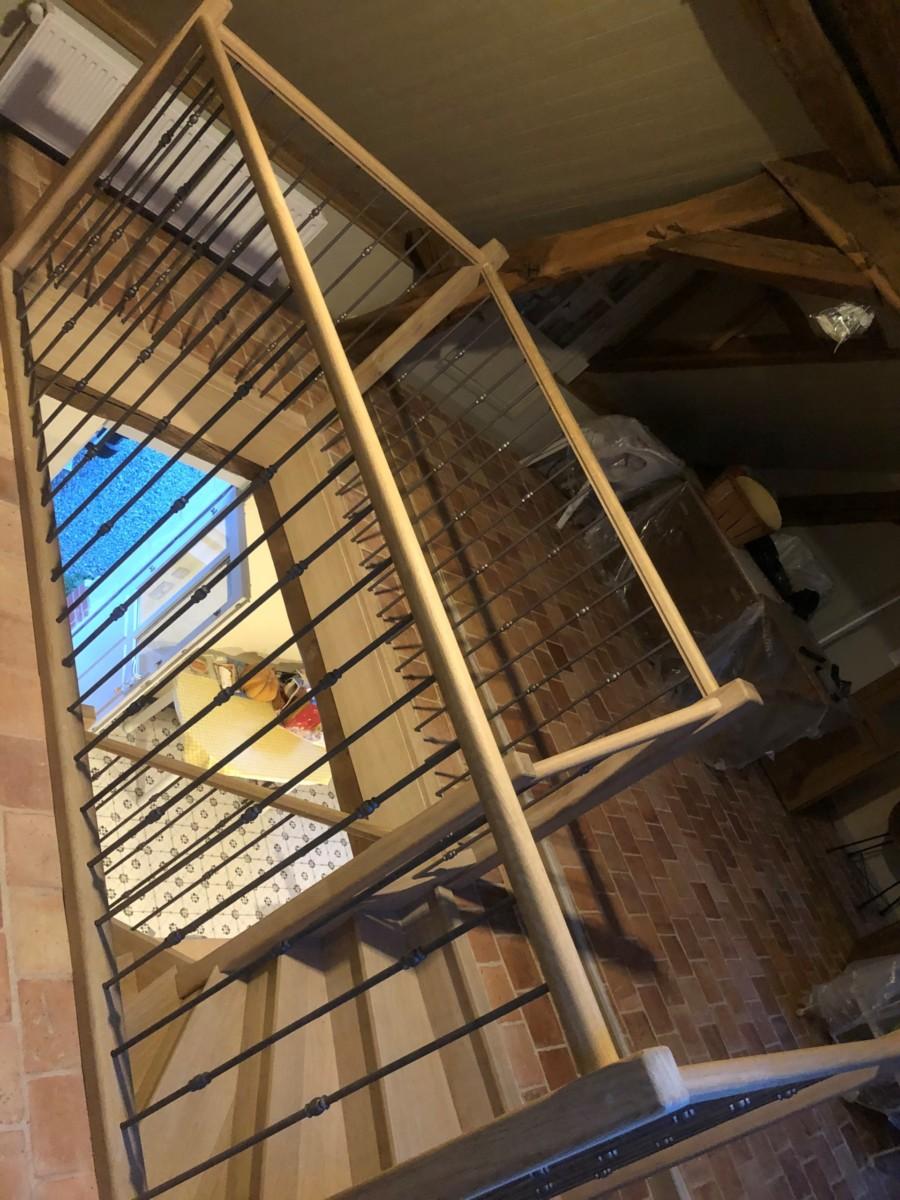 REGIS BERTHELOT Fabricant Escaliers Longue Jumelles Image002 09.26.56