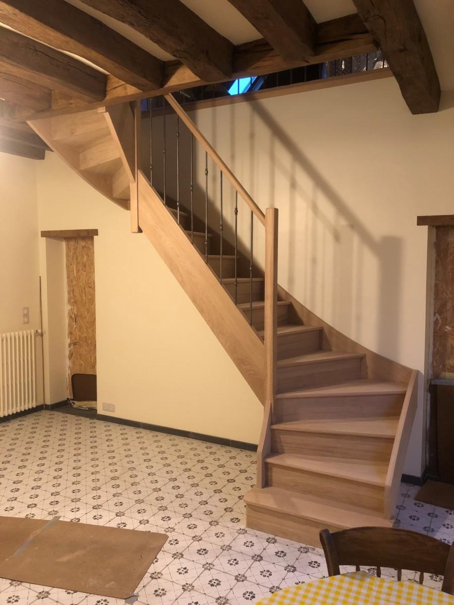REGIS BERTHELOT Fabricant Escaliers Longue Jumelles Image003 09.26.56