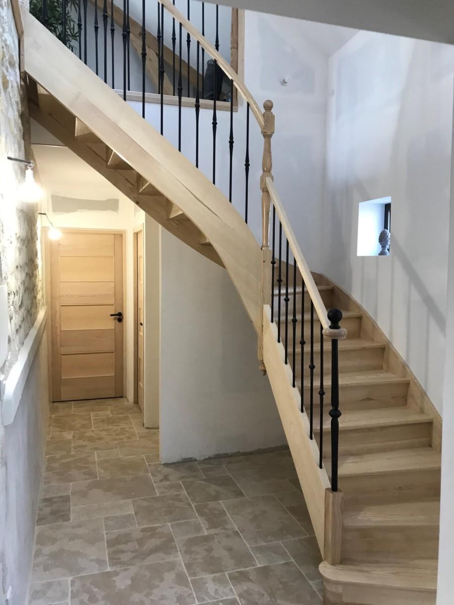REGIS BERTHELOT Fabricant Escaliers Longue Jumelles Image005 1